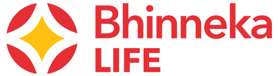 Bhinneka Life Logo